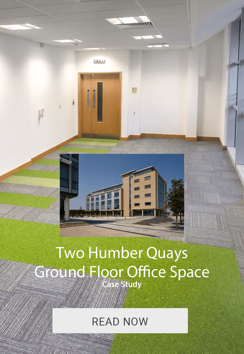 Two Humber Quays