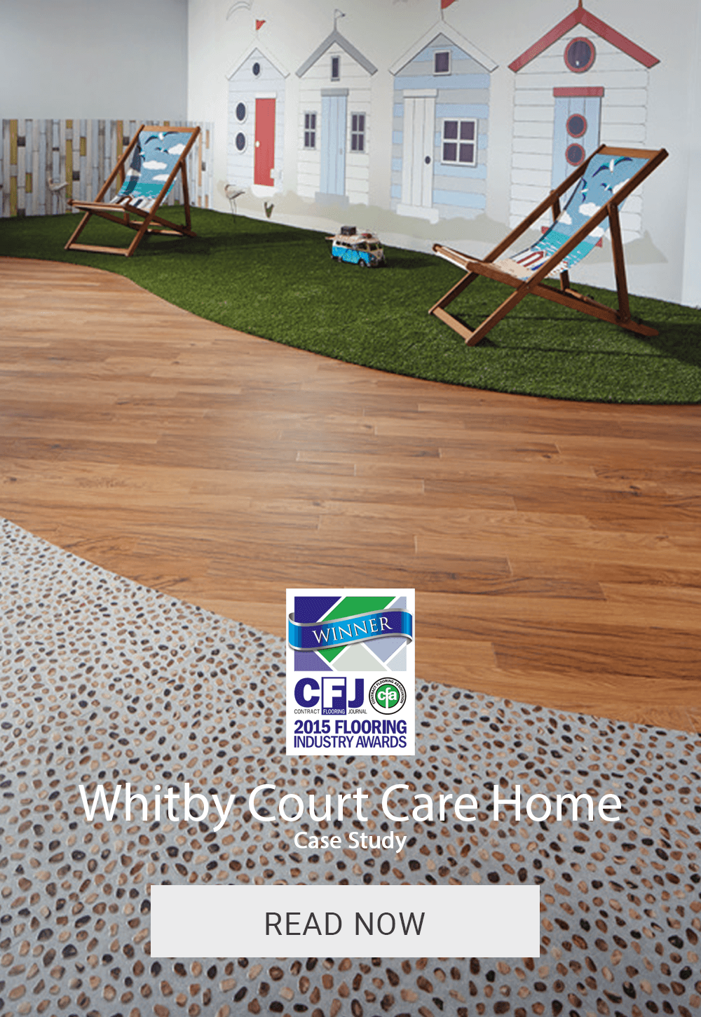Whitby Court Care Home Case Study