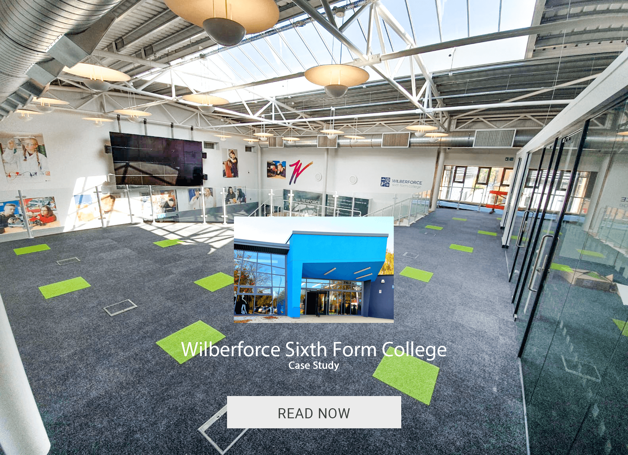 Wilberforce Sixth Form College