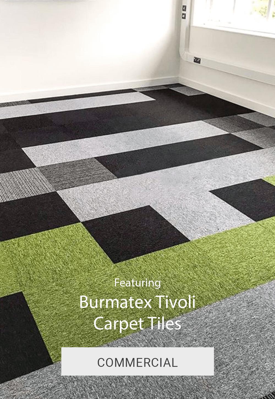 Burmatex Tivoli 2019.01