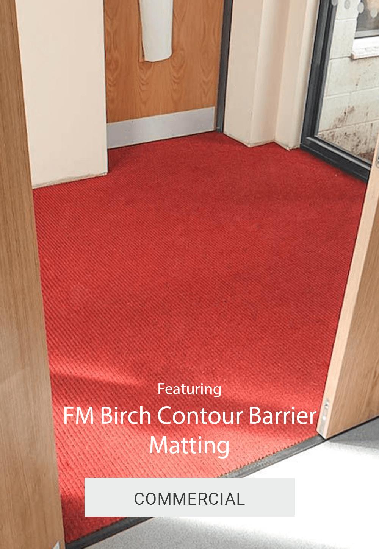 Contour Barrier Matting 2019.01