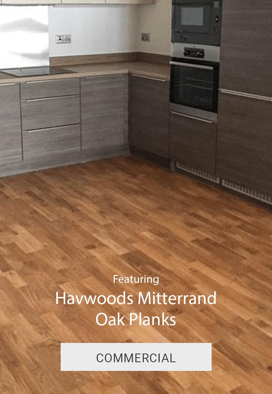 Havwoods Mitterrand Oak