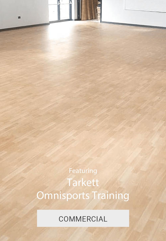 Tarkett Omnisports 2019.01