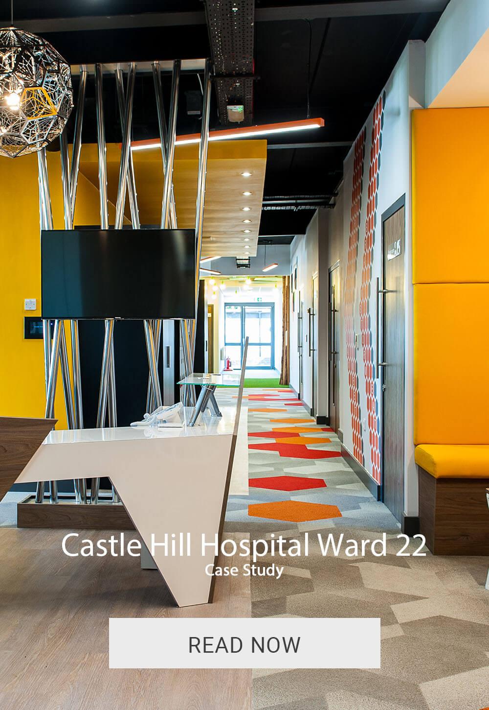 Castle Hill Hospital Training Academy