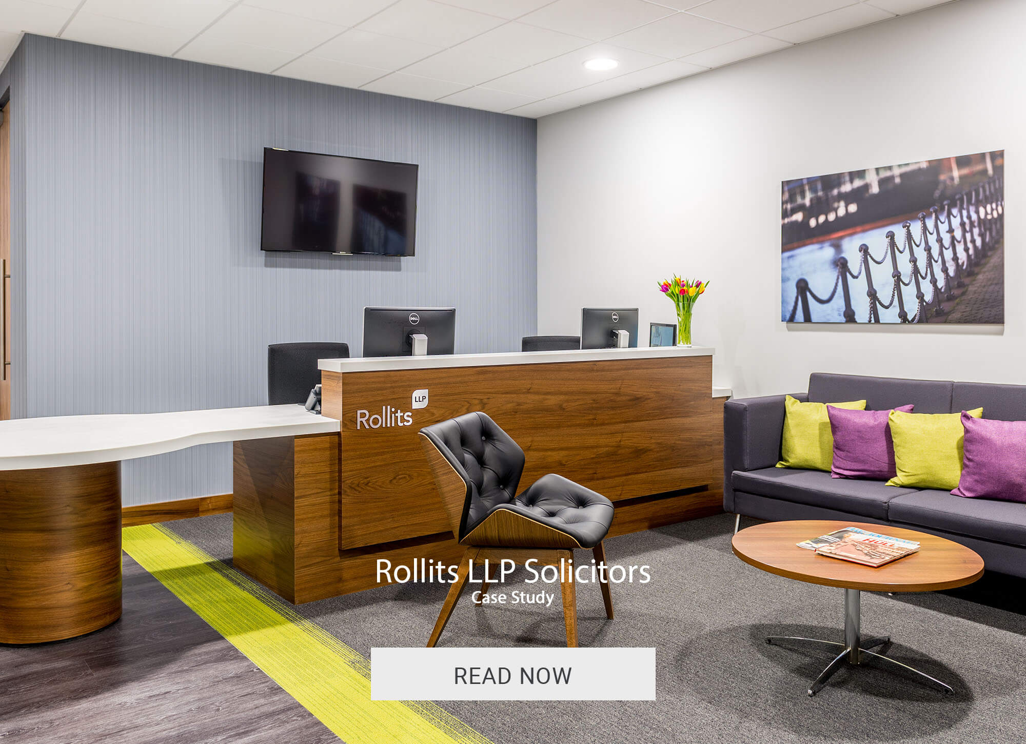 Rollits LLP Case Study