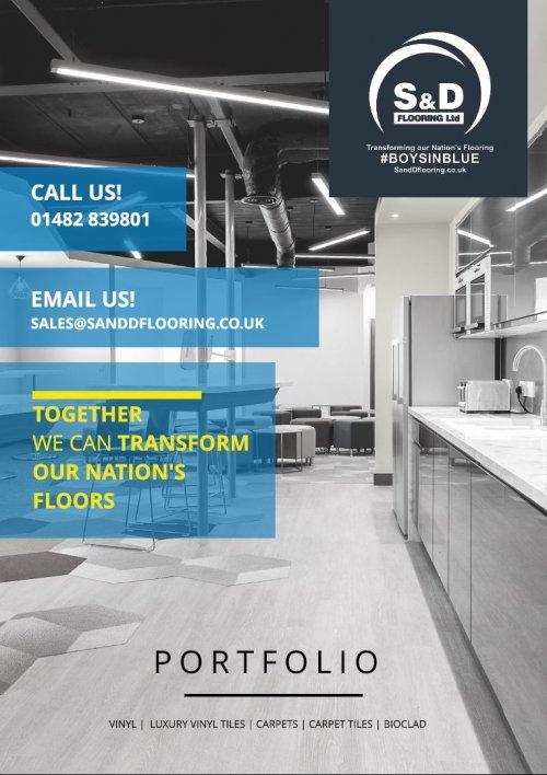 Download our Commercial Portfolio